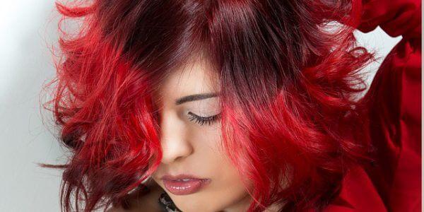 Bezpieczne farbowanie włosów