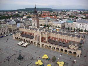 Polska - Co warto zwiedzić?