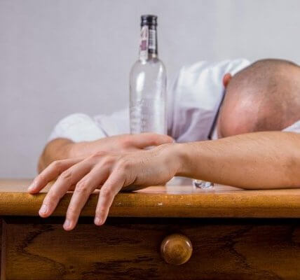 Wszywka alkoholowa