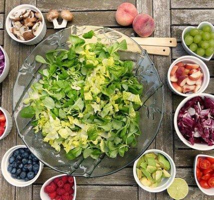 jak przejść na dietę