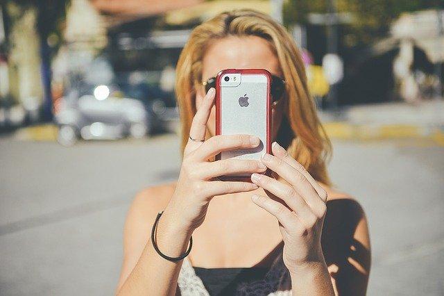 aplikacja do robienia zdjęć