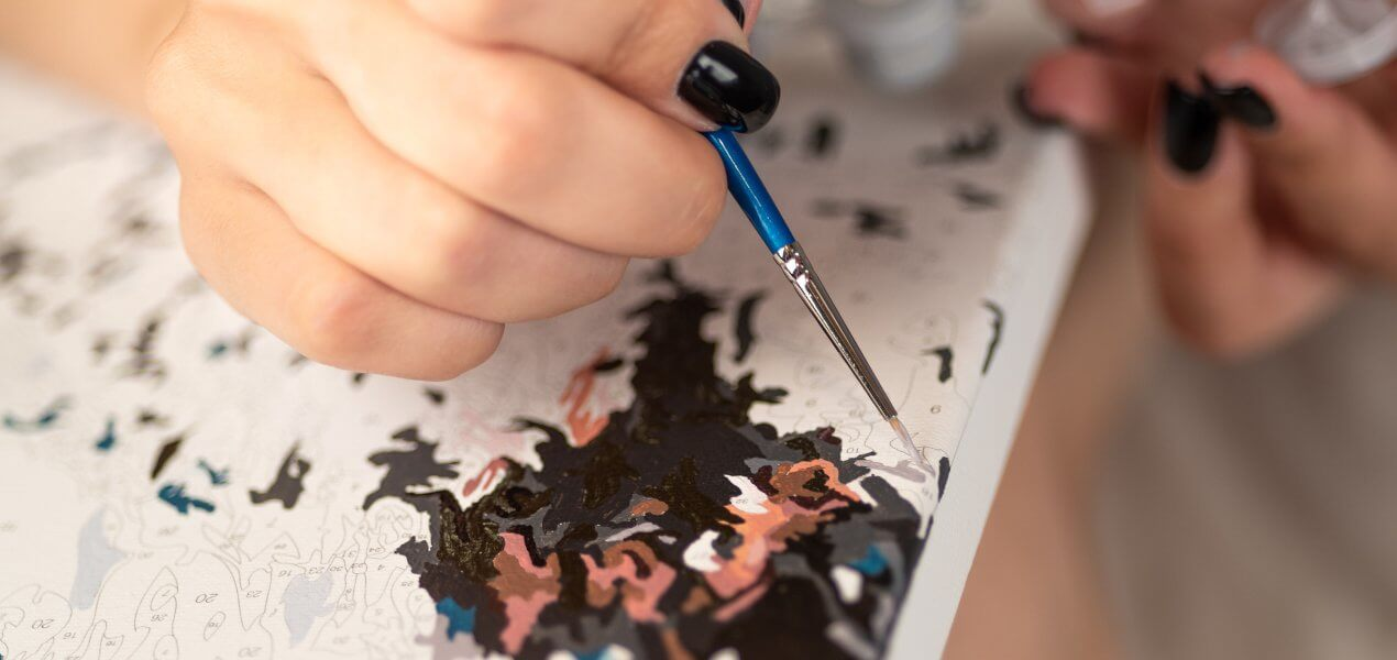 Malowanie po numerach