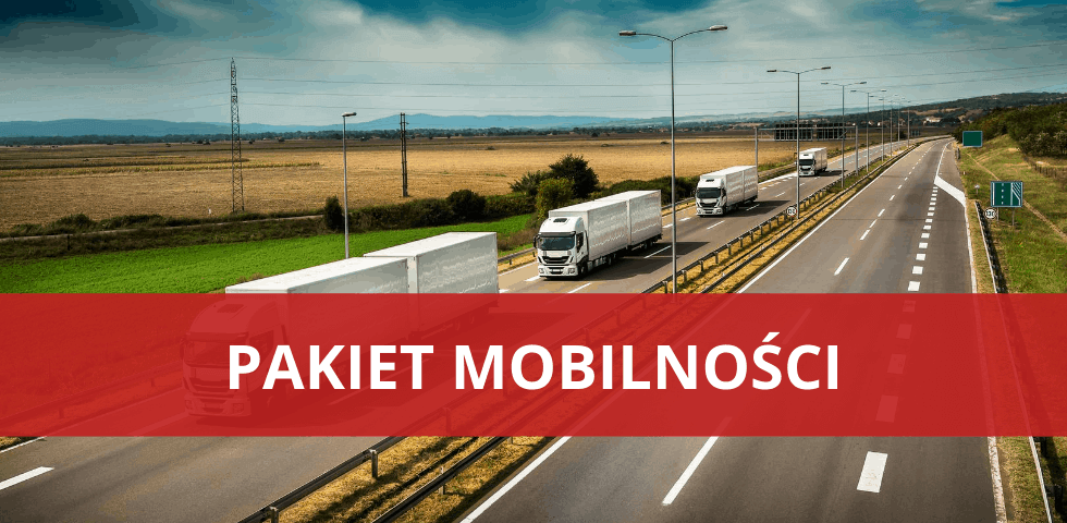 pakiet mobilności